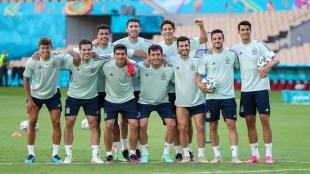 UEFA EURO, Spain, EURO Cup