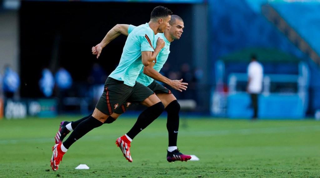 UEFA EURO 2020, Portugl