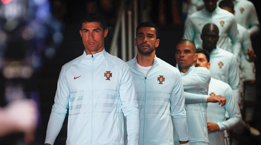 UEFA EURO, Portugal, Cristiano