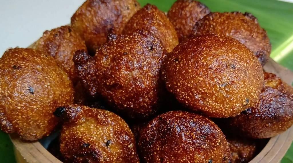 unniyappam, food items, ie malayalam