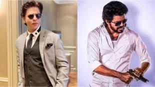 Shah Rukh Khan, vijay, ie malayalam
