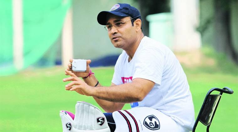 Cricket, Virender Sehwag