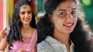 vismaya death case, dowry death case, dowry harassment, BAMS student death case, husband Kiran kumar arrested, dowry death case kerala, kollam, kerala news, ie malayalam