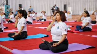 yoga, yoga day, ie malayalam