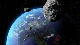 asteroid, gaint asteroid, gaint asteroid 2008 GO20, NASA, NEO, space news, asteroid, asteroid near earth, asteroid towards earth, science news, ie malayalam, indian express malayalam