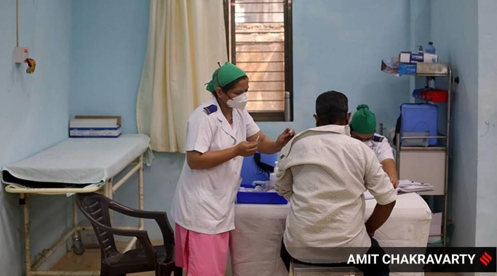 covid india, vaccination, vaccine
