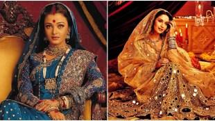 devdas, 19 years devdas, devdas 19 years, sanjay leela bhansali, aishwarya rai, madhuri dixit, shah rukh khan, srk, devdas songs, devdas cost, devdas most expensive film, devdas costumes, devdas sets