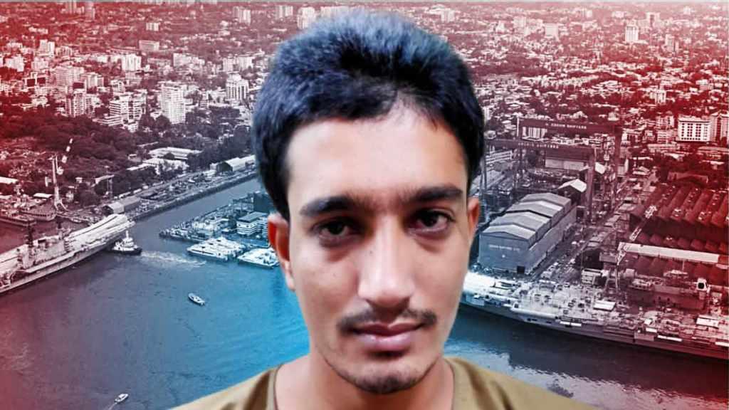 Cochin Shipyard, Cochin Shipyard Limited, Afghan citizen arrest, fake identity, foreigners act, foreigners act violation, visa violation, kochi police, ie malayalam, indian express malayalam