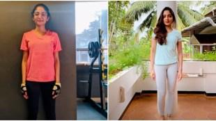 Ishani Krishna, My Weight Gain Transformation video Ishani Krishna