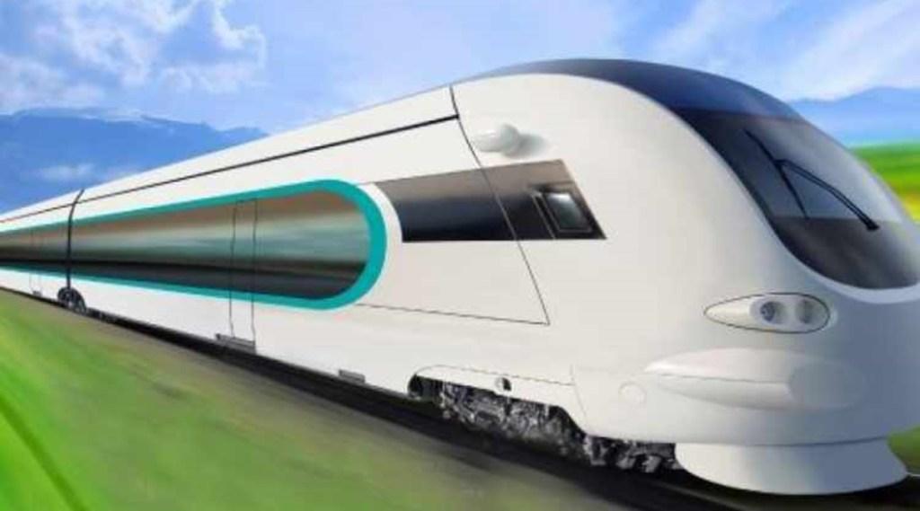 K Rail Silver Line Project