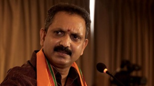 K Surendran