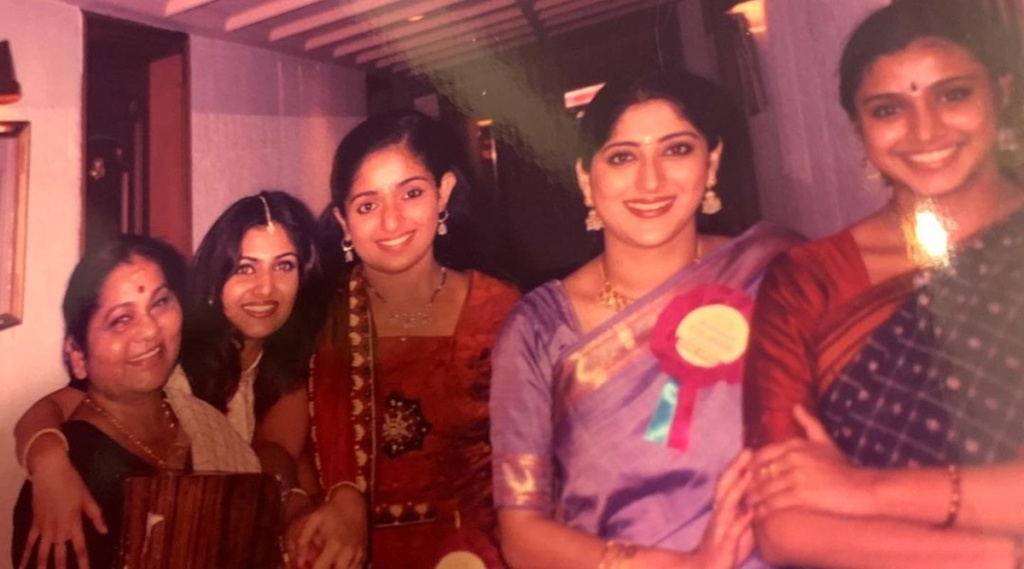 Lakshmi Gopalaswamy, Throwback photo Lakshmi Gopalaswamy, Samyuktha Varma, Geethu Mohandas, Kavya Madhavan, KPAC Lalitha, Lakshmi Gopalaswamy photos, Lakshmi Gopalaswamy videos, ലക്ഷ്മി ഗോപാലസ്വാമി