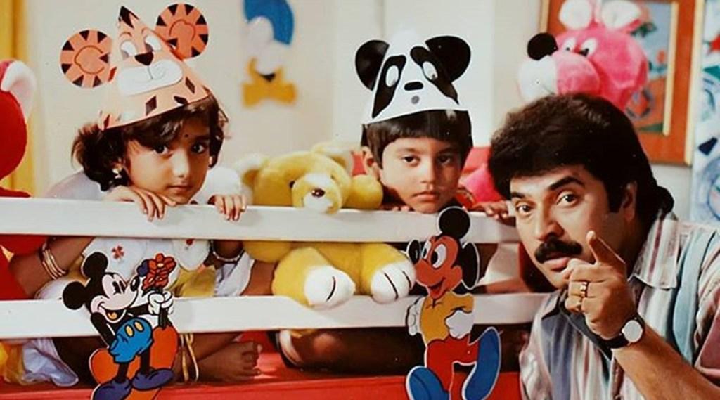 No. 1 Snehatheeram Bangalore North child artist, Mammootty, Lakshmi Marakkar, Sarath Prakash