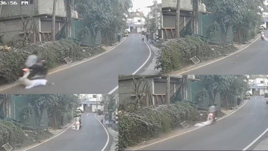Migrant Worker From Bihar Dragged by bike in Kerala, Migrant Worker Attacked in Kerala, Bihar Worker Attacked in Kerala, അതിഥി തൊഴിലാളി, Kozhikode, Elettil Vattoli, Elettil, എളേറ്റിൽ, എളേറ്റിൽ വട്ടോളി, കോഴിക്കോട്, kerala news, kozhikode news, malayalam news, news in malayalam, വാർത്ത, കോഴിക്കോട് വാർത്ത, ie malayalam