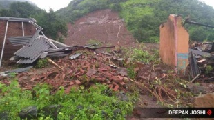 rain, monsoon, Maharashtra rain, Maharashtra flood, Maharashtra rain death toll, Maharashtra rain news, Maharashtra rain update, Maharashtra rain missing, Maharashtra death toll, Maharashtra landslides, Uddhav Thackeray, indian express malayalam, ie malayalam