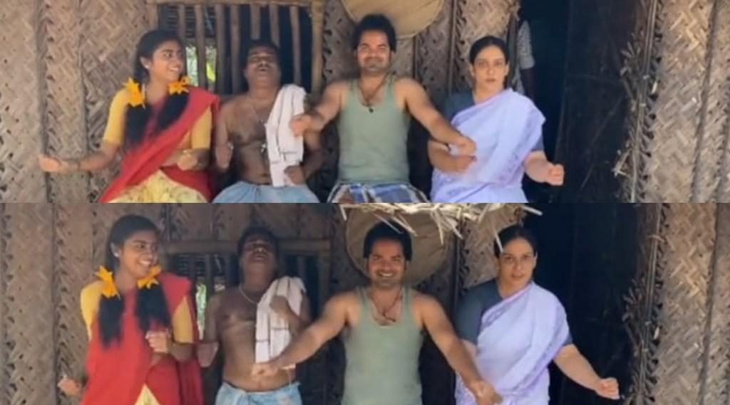 Malik fun video, Nimisha Sajayan, Vinay Fort