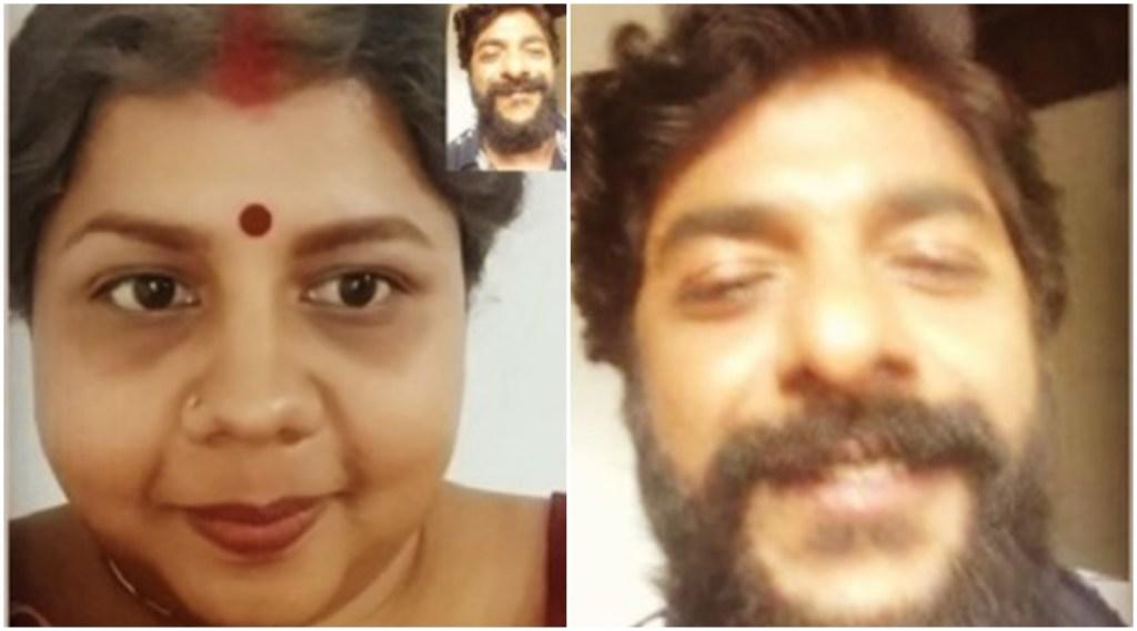 Marimayam fame Sneha Sreekumar, Sneha Sreekumar dance, സ്നേഹ ശ്രീകുമാർ, മറിമായം, മണ്ഡോദരി, ലോലിതൻ, Marimayam Mandothari, Chakkappazham Uthaman, chakkappazham latest episode