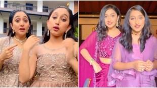 nithya das, nithya das daughter, nithya das video, nithya das family, നിത്യ ദാസ്, nithya das viral dance, വൈറൽ ഡാൻസ്, lockdown