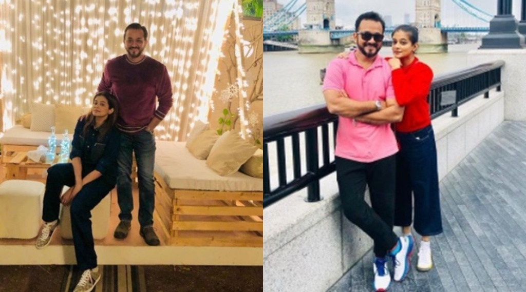 Priyamani, Priyamani husband, Mustafa, Priyamani marriage, Priyamani wedding, Ayesha, Priyamani films, narappa, The Family Man,