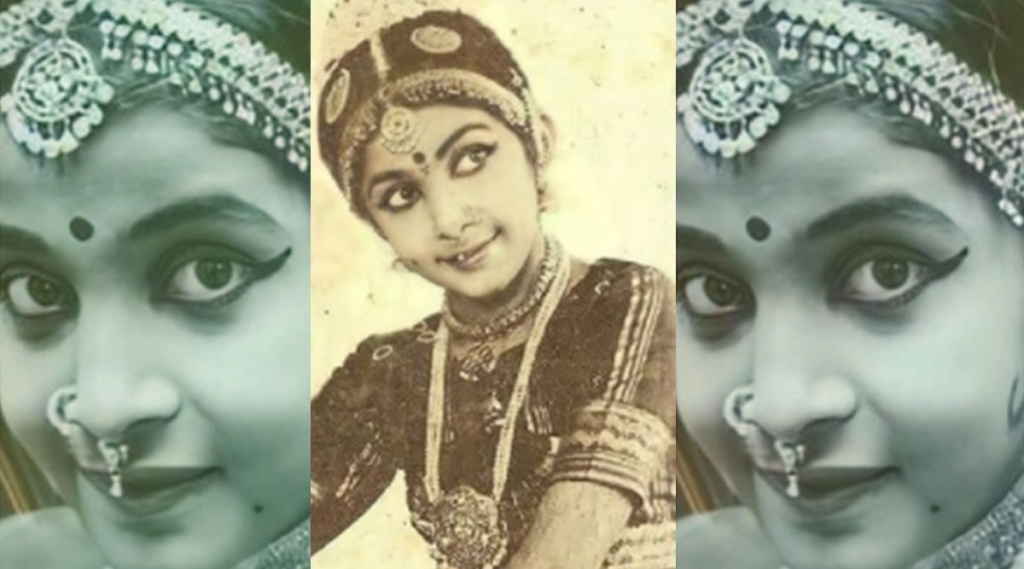 Remya Krishnan, Ramya krishna, Ramya krishna childhood, രമ്യ കൃഷ്ണ