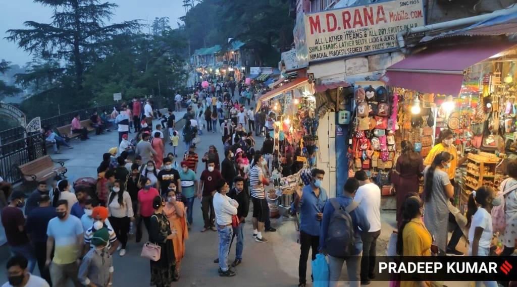 Indian medical association, IMA, Covid third wave, pilgrimage, tourism, IMA on mass gatherings, Covid news, latest Covid news, India news, Indian express malayalam