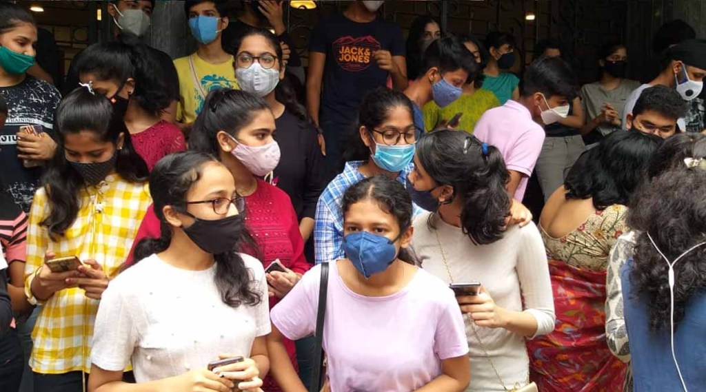 Sslc results, plus two results