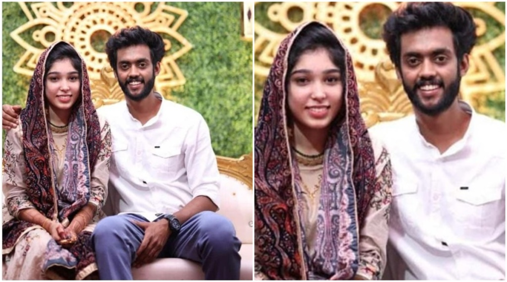 Rafi, Rafi Chakkappazham, Rafi Chakkappazham engagement photo, Chakkappazham sumesh, Chakkappazham sumesh rafi, Chakkappazham, Chakkappazham latest episode