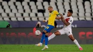 Brazil, Copa America