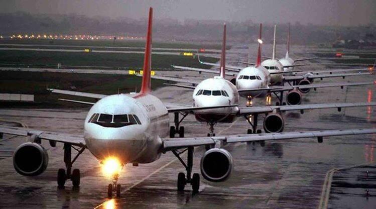Oman, India, Flight News
