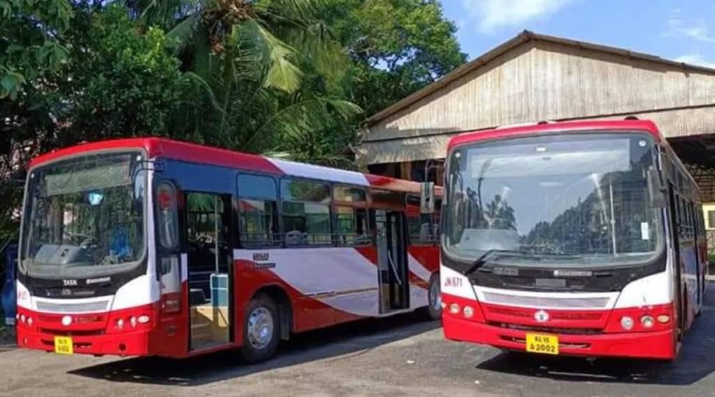 ksrtc, bus, ie malayalam
