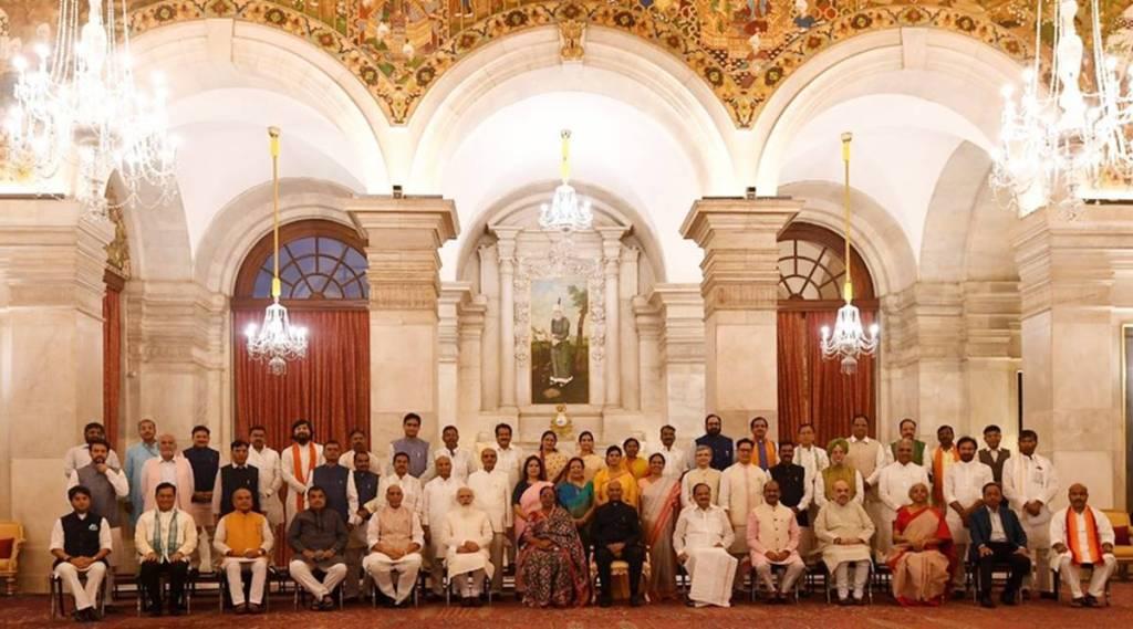 narendra modi, modi cabinet, ie malayalam