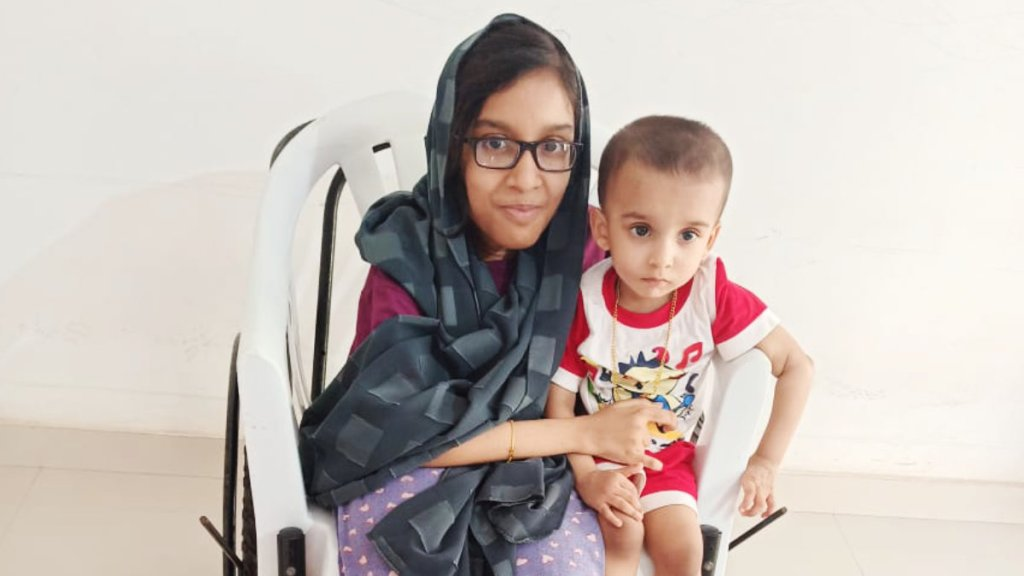 Muhammed, Afra, Muhammed and Afra, Rare Diseease, Spinal Mascular Atrophy, Crowd Funding 18 Crore raised for Treatment of One year old Muhammed, SMA Victim, 18 crore, മുഹമ്മദ്, അഫ്ര, അപൂർവ രോഗം, 18 കോടി, ie malayalam