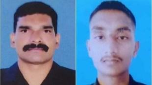 Kerala Soldier, Terrorist Attack