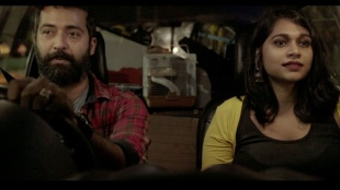 Two Persons, Malayalam Film