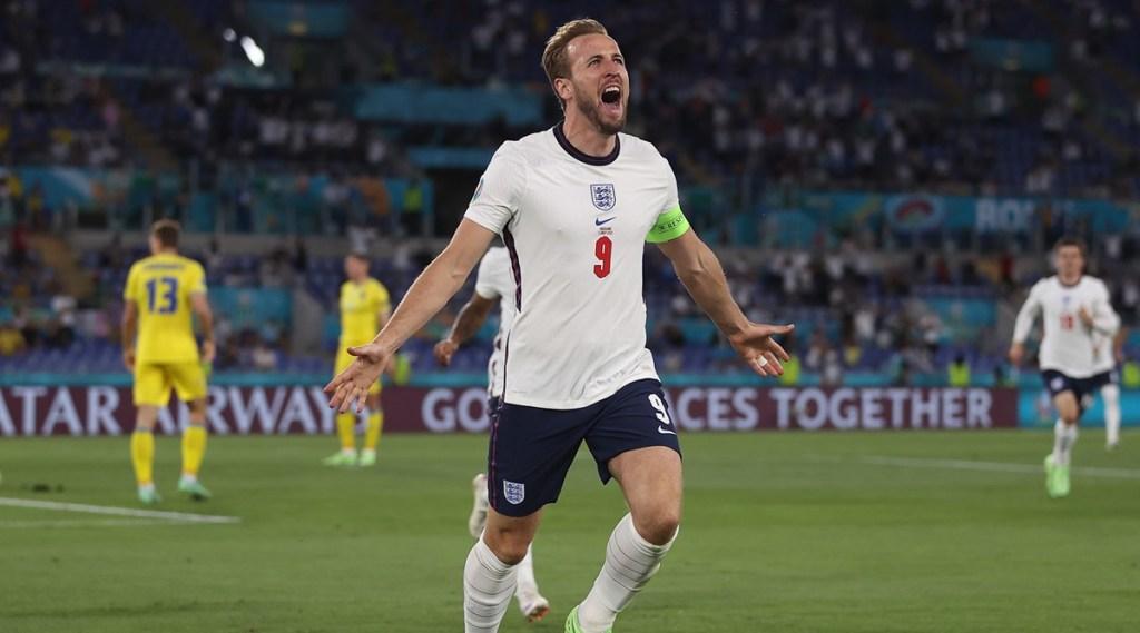 UEFA EURO 2020, England