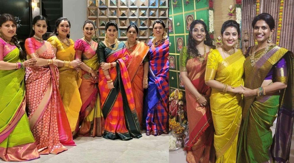 Sneha, സ്നേഹ, പ്രസന്ന, prasanna, prasanna birthday, prasanna age, prasanna daughter, prasanna sneha, prasanna sneha daughter, prasanna sneha family, prasanna sneha family photo, sneha daughter, prasanna latest, Indian express malayalam, ഇന്ത്യൻ എക്സ്പ്രസ് മലയാളം, ഐ ഇ മലയാളം, IE malayalam