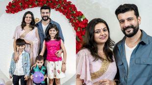 Ramesh Pisharody, chingam 2021, Ramesh Pisharody family, Ramesh Pisharody photos, Ramesh Pisharody instagram, രമേഷ് പിഷാരടി, Indian express malayalam, IE Malayalam