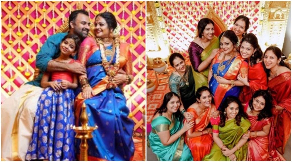 Aswathy Sreeekanth, Aswathy Sreeekanth Valaikaapu, Aswathy Sreeekanth valaikaapu video, Aswathy Sreeekanth photos, Aswathy Sreeekanth baby shower photos, Aswathy Sreeekanth videos, Aswathy Sreeekanth chakkappazham