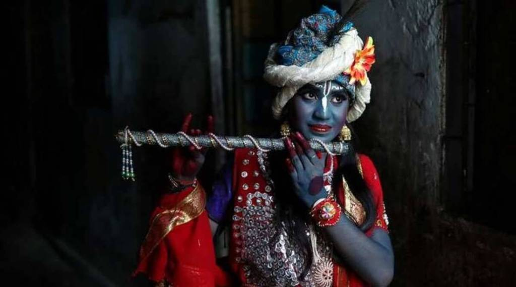 Krishna Janmashtami, Janmashtami, ie malayalam