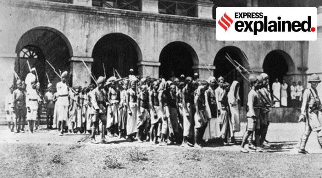Moplah rebellion, Malabar rebellion, 1921 Malabar rebellion, Kerala news, centenary of Malabar rebellion, 100 years of Malabar rebellion,Variyamkunnath Kunjahammed Haji, Indian Express Malayalam, ie malayalam