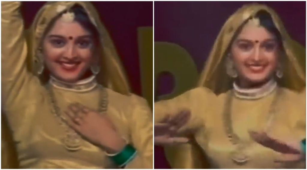 Manju Warrier, Manju Warrier dance video, Manju Warrier photos, Manju Warrier childhood photos, മഞ്ജു വാര്യർ