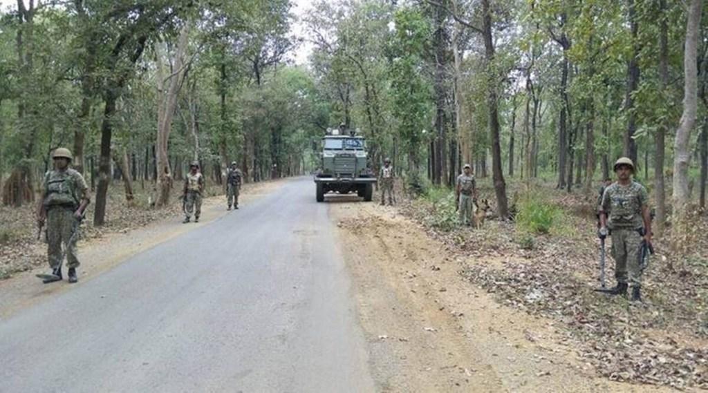 maoist attack Chhattisgarh, ITBP personnel killed in maoist attack, Chhattisgarh maoist attack, Chhattisgarh, Naxals, Maoists,ITBP, Indian Express Malayalam, ie malayalam