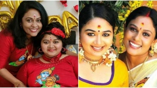 Seema G Nair, Actress Saranya, Saranya Sasi, Saranya, Actress Saranya Sasi, Seema G Nair, Saranya