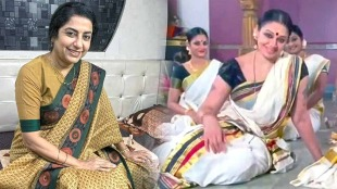 Shobhana, Shobana Dancer, Shobana Dance, Shobana Dance video, shobana instagram, Shobhana photos, Shobana latest photos, Shobana dance photos, Shobana photoshoot, ശോഭന, Suhasini, സുഹാസിനി, Indian express malayalam, IE Malayalam