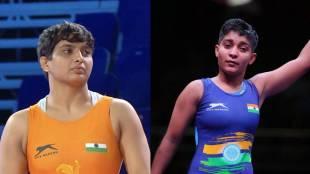 Junior World Wrestling Championships, wrestler Devi Sanju, Wrestler Bhateri, India junior wrestlers, junior world wrestling championship, ie malayalam
