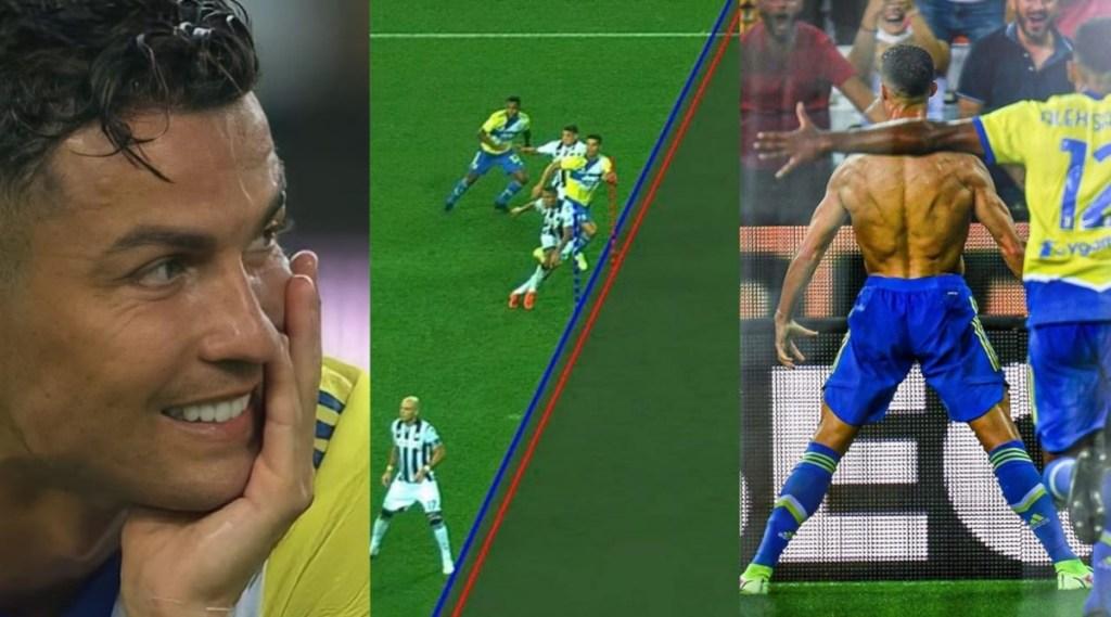Cristiano Ronaldo, Juventus, Football