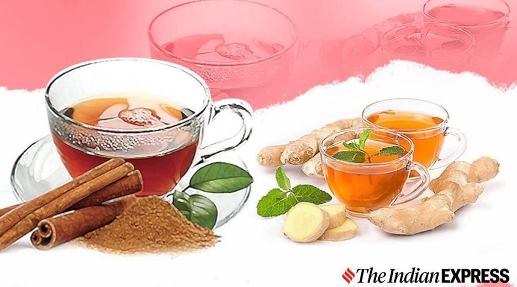 ginger tea, health, ie malayalam