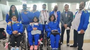 Paralympics, India, Tokyo Paralympics