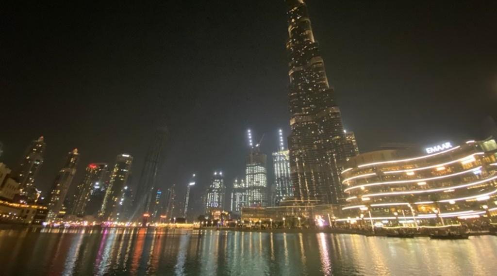 Dubai, Travel Ban, India-UAE