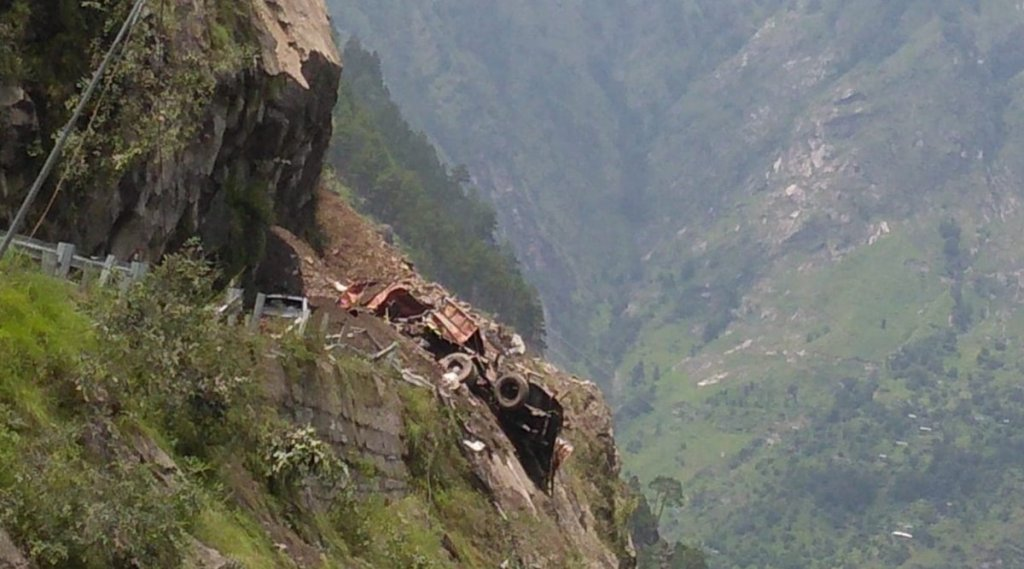 kinnaur landslide, kinnaur landslide news, kinnaur landslide latest news, kinnaur landslide today news, landslide in himachal today, landslide in himachal today news, landslide in himachal today latest news, landslide in kinnaur, landslide in kinnaur today, landslide in kinnaur news, landslide in kinnaur latest news, കിന്നൗർ, മണ്ണിടിച്ചിൽ, ie malayalam